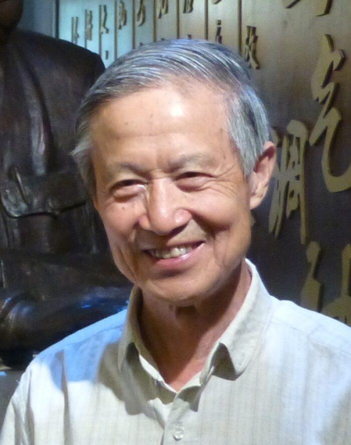Dr Feng Shi Lun
